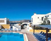 Holidays at Margaritas House Hotel in Naoussa, Paros