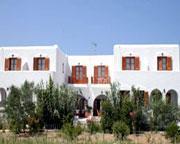 Roussos Beach Aparthotel