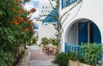 Aegeon Hotel Picture 4