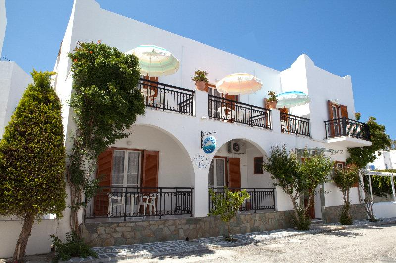 Holidays at Cyclades Hotel in Parikia, Paros