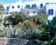 Holidays at High Mill Hotel in Parikia, Paros