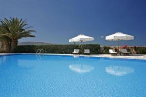 Holidays at Paros Agnanti Hotel in Parikia, Paros