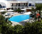 Holidays at Polos Hotel in Parikia, Paros