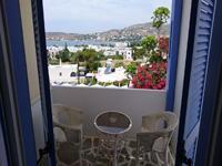Holidays at Panorama Hotel in Parikia, Paros