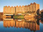 Holidays at Centurion Lake Hotel in Pretoria, South Africa