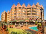 Centurion Lake Hotel Picture 2