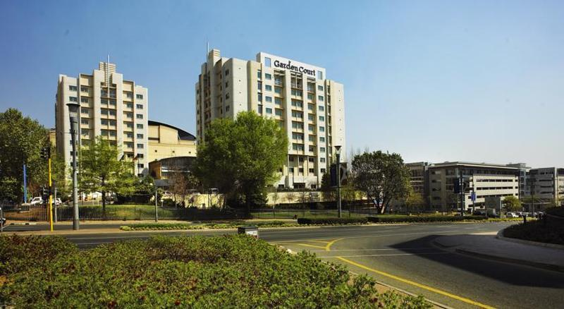 Holidays at Garden Court Sandton City Hotel in Johannesburg, South Africa