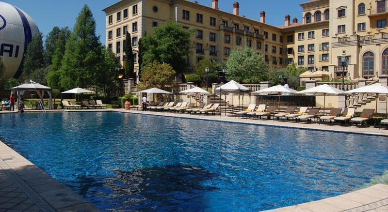 Holidays at The Palazzo Montecasino Hotel in Johannesburg, South Africa