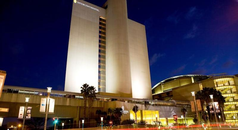 Holidays at Intercontinental Sandton Towers Hotel in Johannesburg, South Africa