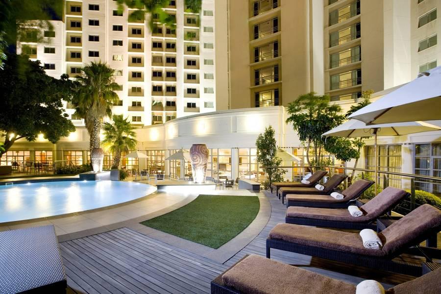 Holidays at Southern Sun Waterfront Hotel in Cape Town, South Africa