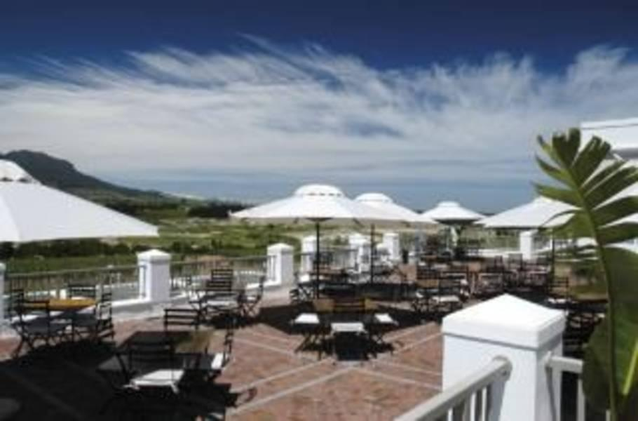 Holidays at Protea Stellenbosch Hotel in Cape Town, South Africa
