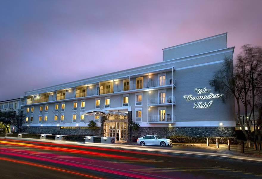 Holidays at Commodore Hotel in Cape Town, South Africa