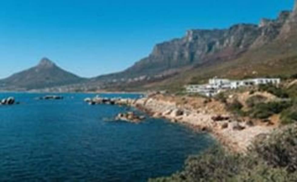Holidays at Twelve Apostles Hotel & Spa in Cape Town, South Africa