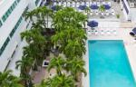 Holidays at Albion South Beach Hotel in Miami Beach, Miami