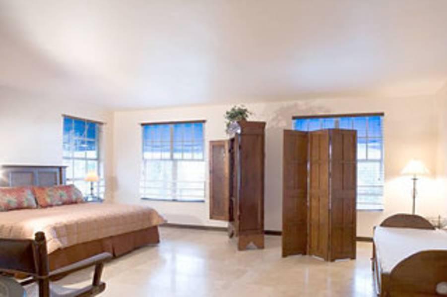 Holidays at Beach Paradise Hotel in Miami Beach, Miami