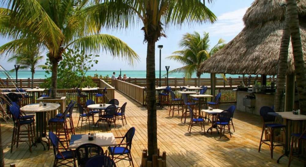 Courtyard Cadillac Miami Beach Oceanfront, Miami Beach ...