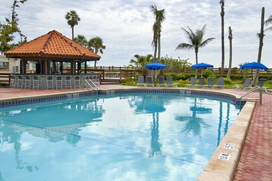 Holidays at Days Inn Oceanside Hotel in Miami Beach, Miami