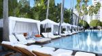 Holidays at Delano Miami Beach Hotel in Miami Beach, Miami