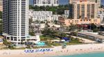 Holidays at Doubletree Ocean Point Resort Hotel in Miami Beach, Florida