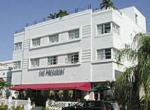 President South Beach Hotel Picture 2