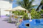 Holidays at Royal Hotel South Beach Hotel in Miami Beach, Florida