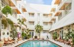 Holidays at Betsy Hotel South Beach in Miami Beach, Miami