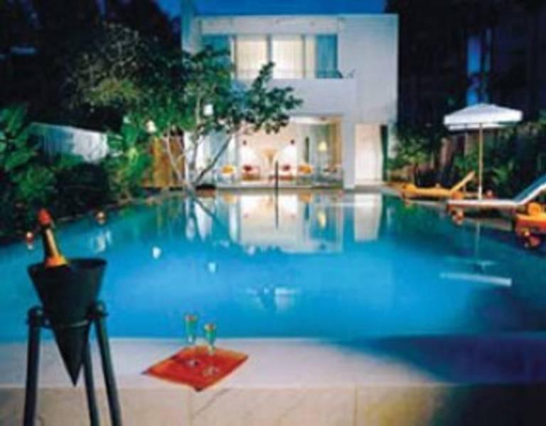 Holidays at Shore Club Miami Beach Hotel in Miami Beach, Miami