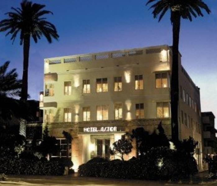 Holidays at Astor Hotel in Miami Beach, Miami
