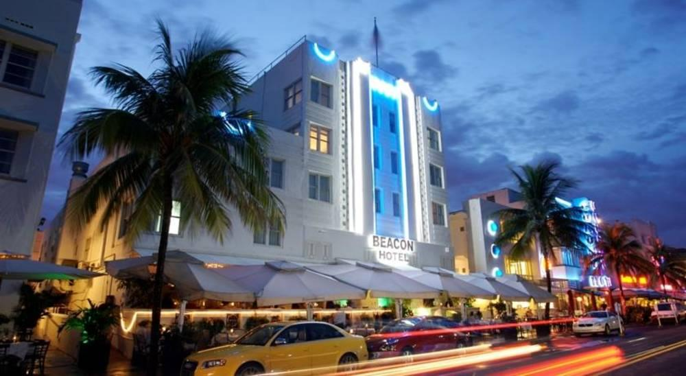 Holidays at Beacon Hotel in Miami Beach, Miami