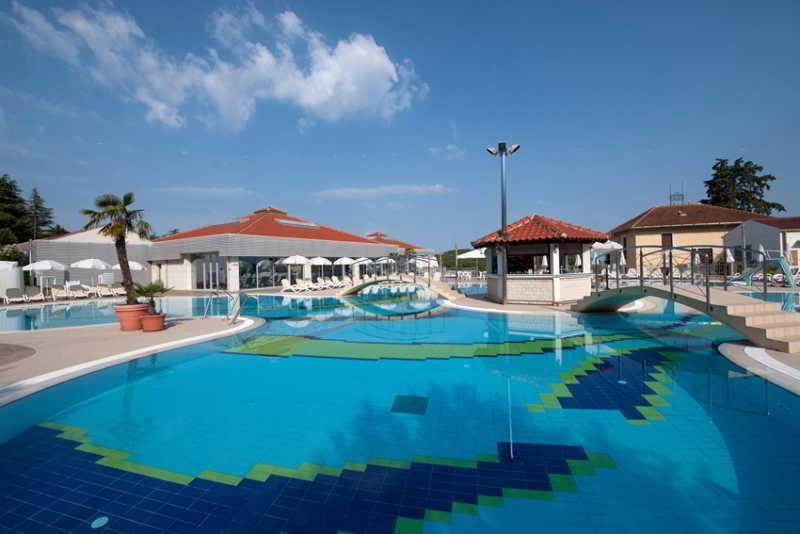 Hotel Pineta Vrsar Booking