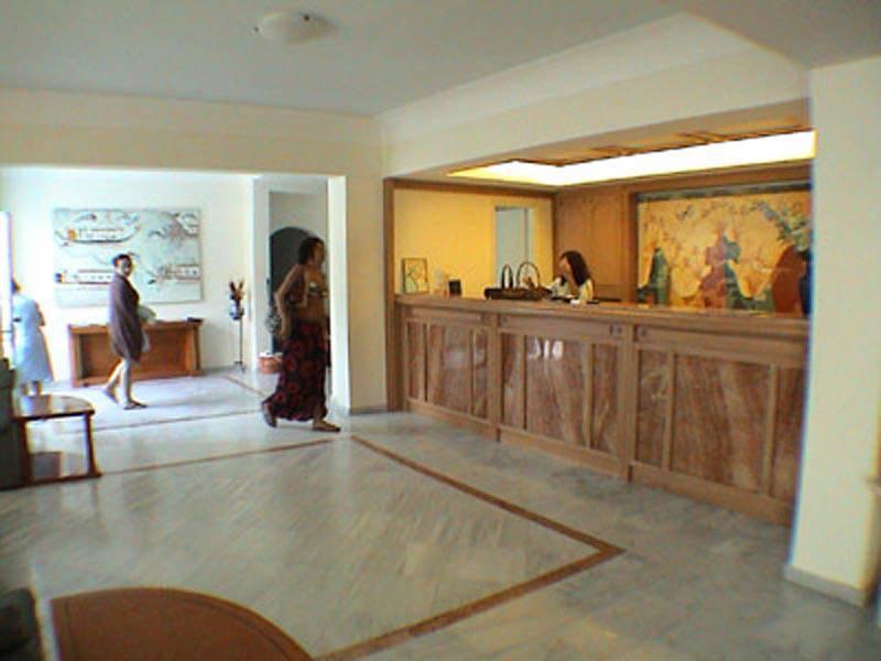 Holidays at Astro Hotel in Kamari, Santorini