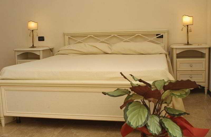 Holidays at La Dimora Di Nettuno Hotel in Naples, Italy