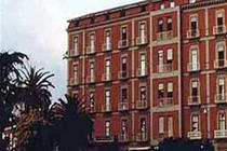 Holidays at Britannique Hotel in Naples, Italy