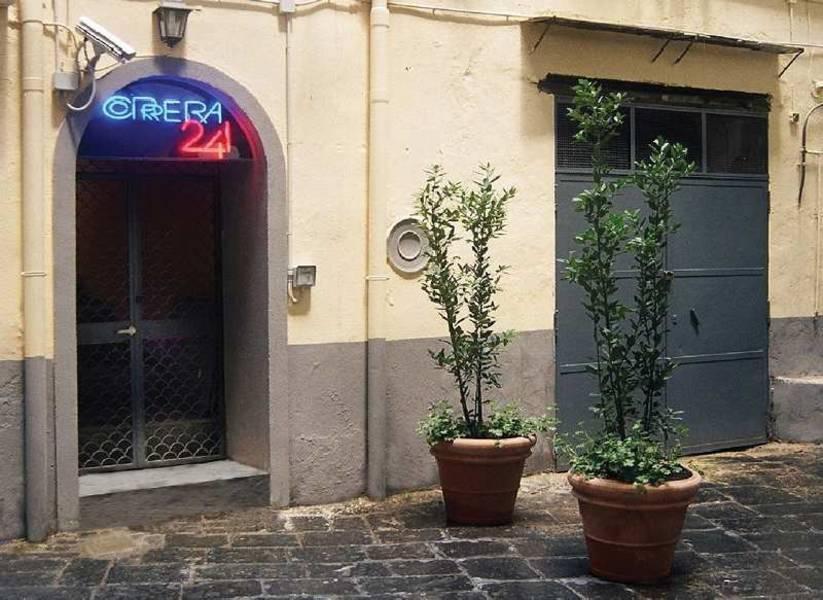Holidays at Correra 241 Hotel in Naples, Italy