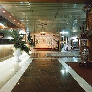 Gran Hotel Pinetamare Club Resort