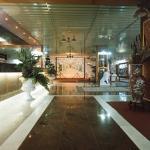 Holidays at Gran Hotel Pinetamare Club Resort in Naples, Italy