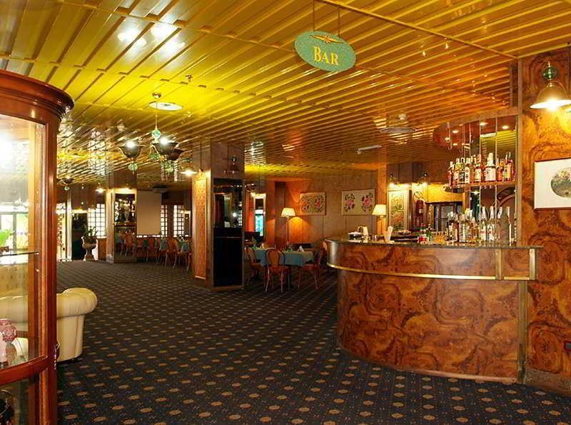 Grand Hotel Pinetamare