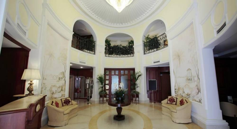 Holidays at Palazzo Alabardieri Hotel in Naples, Italy