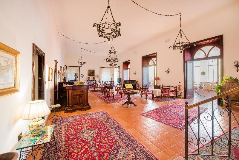 Bel Soggiorno Hotel, Taormina, Sicily, Italy. Book Bel Soggiorno ...