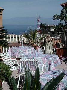 Holidays at Villa Chiara Hotel in Taormina, Sicily