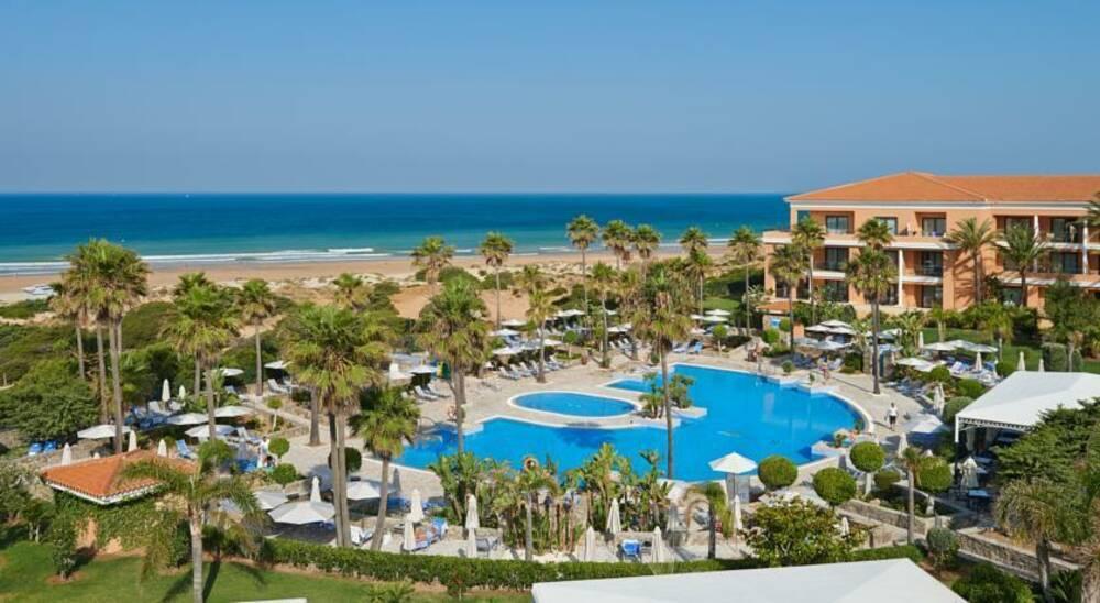 Holidays at Hipotels Barrosa Palace Hotel in Novo Sancti Petri, Costa de la Luz