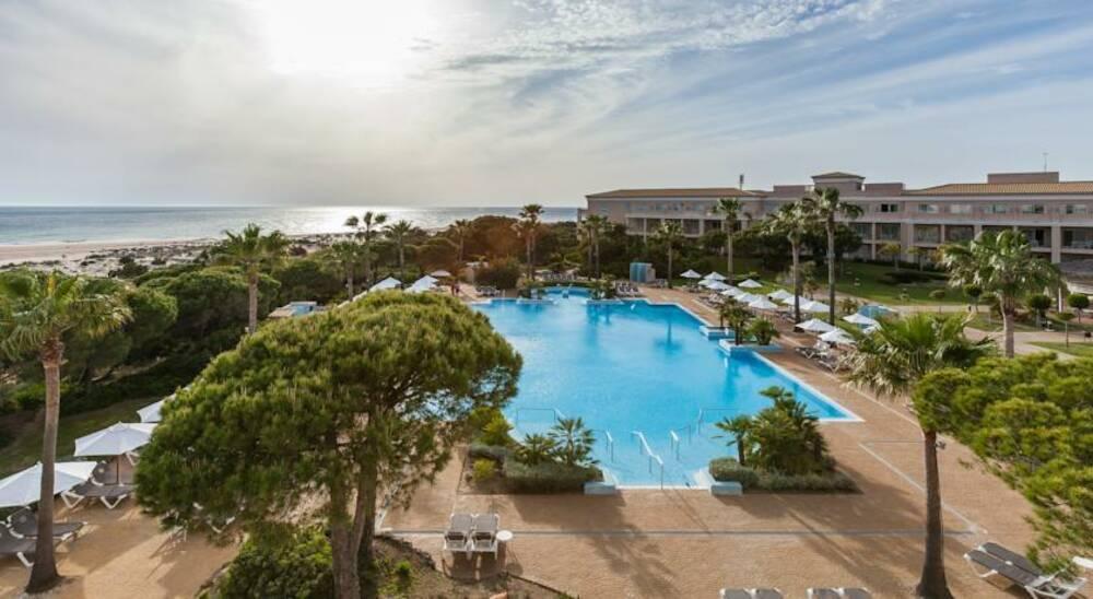 Holidays at Valentin Sancti Petri Hotel in Novo Sancti Petri, Costa de la Luz