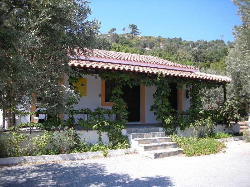 Holidays at Gregory Studios and Apartments in Kokkari, Samos