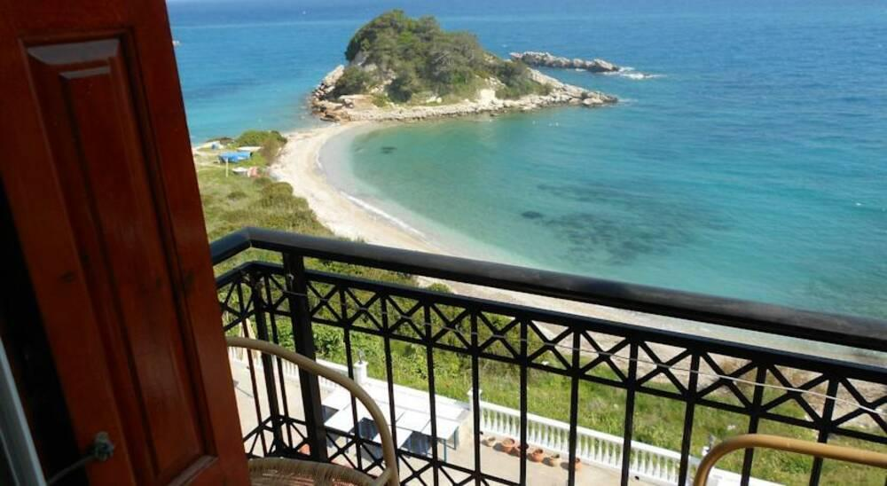 Holidays at Sunrise Hotel in Kokkari, Samos