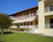 Holidays at Sophie Ellena Studios and Maisonette in Svoronata, Kefalonia