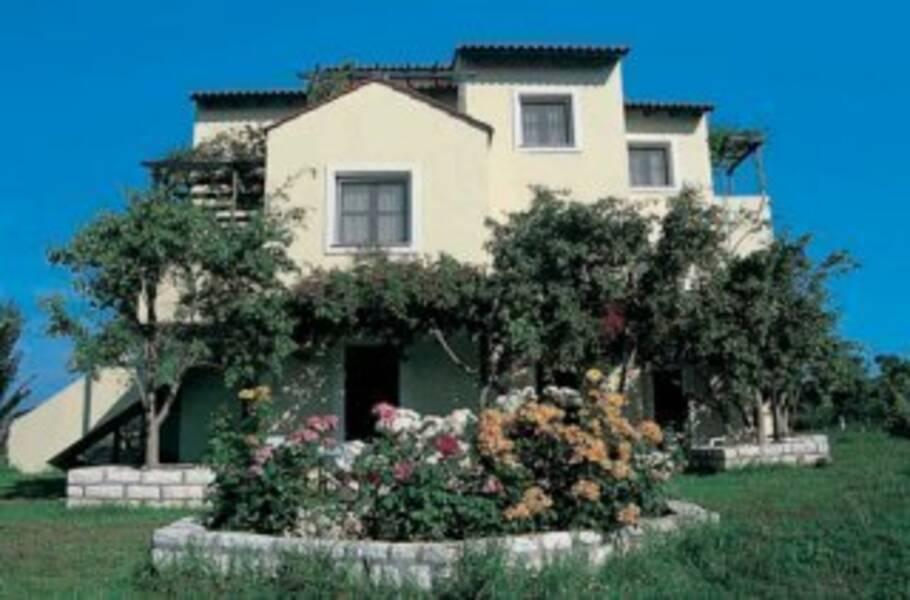 Holidays at Sandy Beach Villas And Apartments in Svoronata, Kefalonia