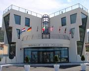 Holidays at Cefalu Sea Palace Hotel in Cefalu, Sicily