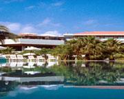 Holidays at Fiesta Garden Beach Hotel in Cefalu, Sicily