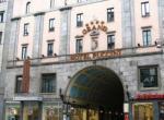 Grand Hotel Puccini Milan Picture 2