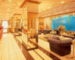 Grand Hotel Puccini Milan Picture 5